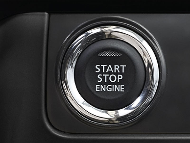 start-stop-button-with-kos-kunci-remote